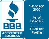 Tack Anew Inc. is a BBB Accredited Marina in Port Clinton, OH